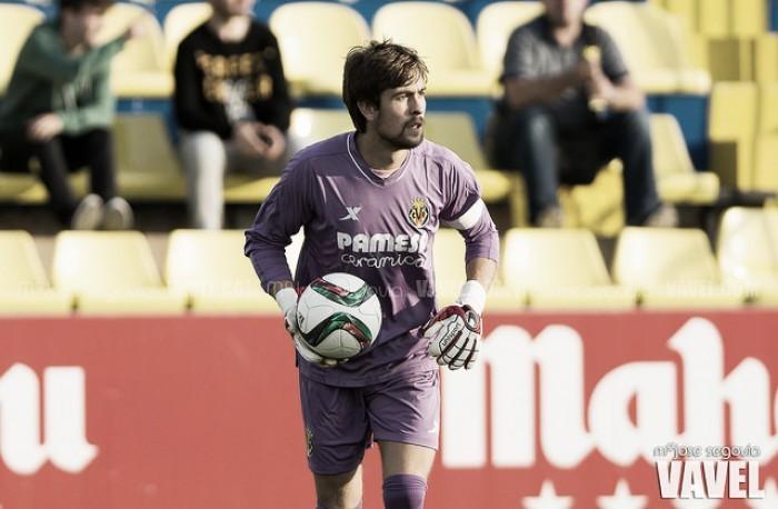 """Aitor Fernández: """"Tenemos que sacar todos los puntos en casa"""""""