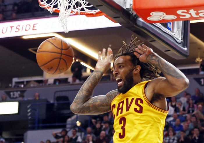 NBA - I Cavs confermano Derrick Williams con un secondo decadale ed offrono un workout a Sanders