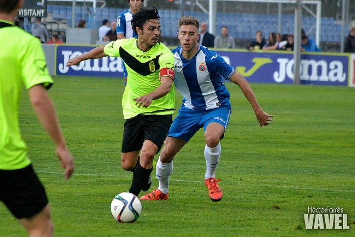 Eldense - Espanyol B: los espanyolistas quieren la revancha