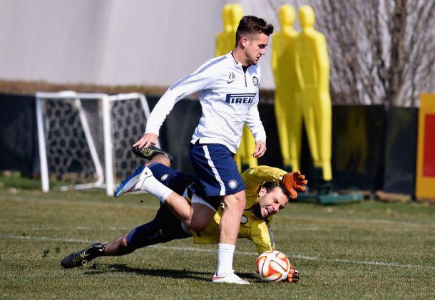 Inter, i convocati di Mancini per il Wolfsburg