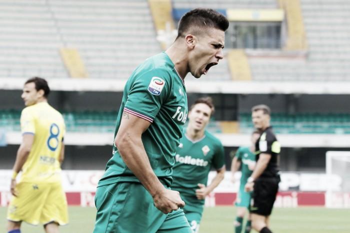 Serie A 2017/2018, Fiorentina-Udinese: le formazioni ufficiali dell'ottava giornata