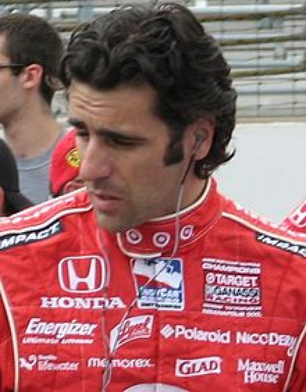IndyCar : Franchitti contraint d'arrêter sa carrière