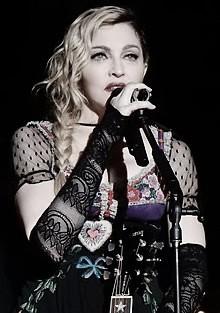 Madonna ya tiene su propio biopic