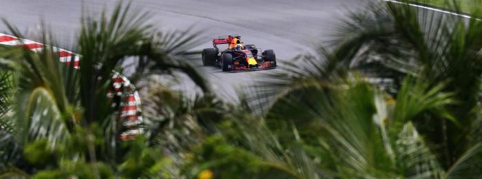 F1, Gp della Malesia - In casa Red Bull si spera nella pioggia