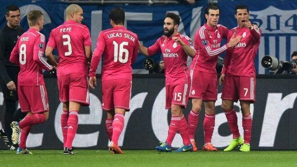 Ronaldo - Marcelo, il Real passa in Germania