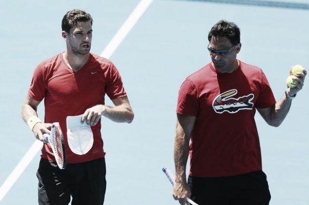 Dimitrov pone fin a su etapa con Rasheed