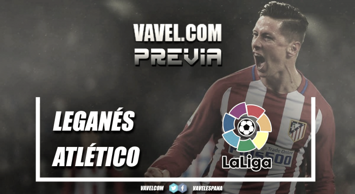 Previa Leganés - Atlético: Butarque para levantar los ánimos