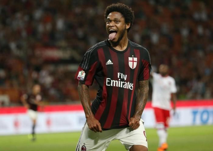 Milan, sirene russe per Luiz Adriano