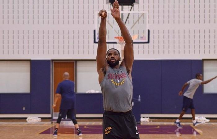 """NBA, Tristan Thompson accetta la sfida: """"Sarò il sesto uomo dell'anno"""""""