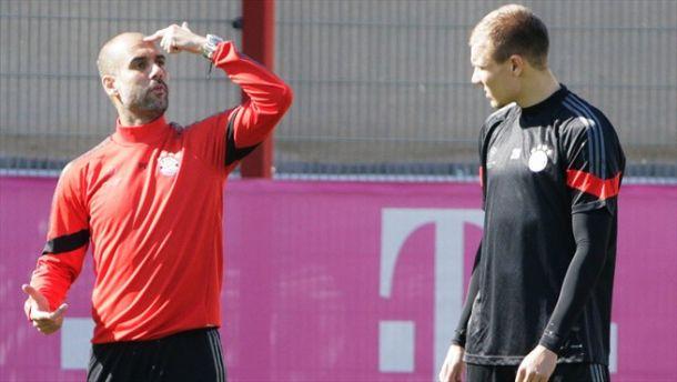 """Champions League, Bayern - Shakhtar: Guardiola """"Molto semplice, dobbiamo vincere"""""""