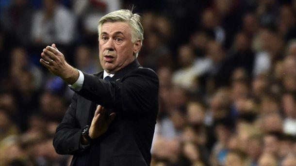 """Ancelotti: """"Dobbiamo ritrovare fiducia, non c'è stata reazione"""""""