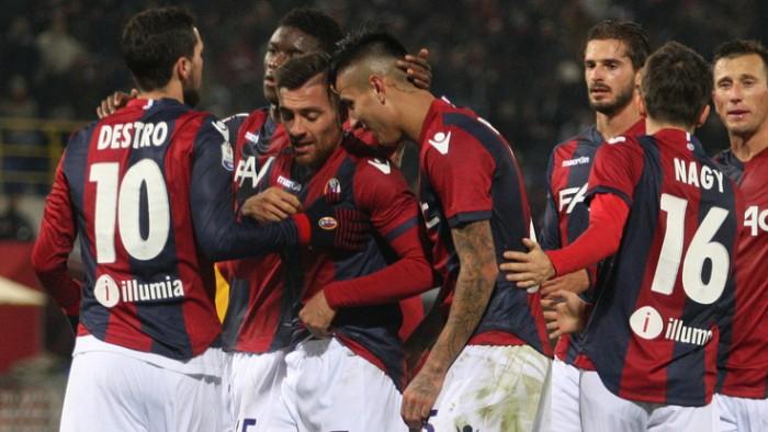 Coppa Italia - Il Bologna seppellisce il Verona e vola agli ottavi: 4-0 al Dall'Ara