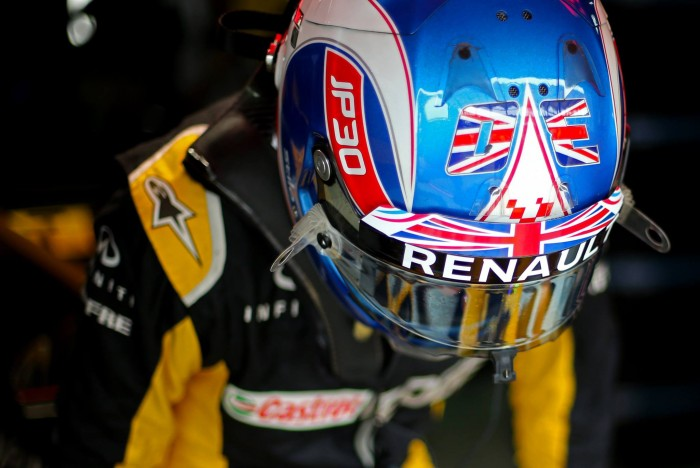 F1 - Palmer out da Austin, Sainz in Renault e Kvyat a Faenza