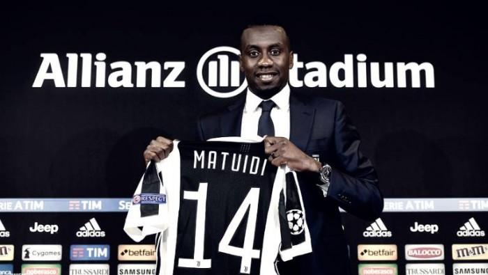 Matuidi si prende silenziosamente la Juventus