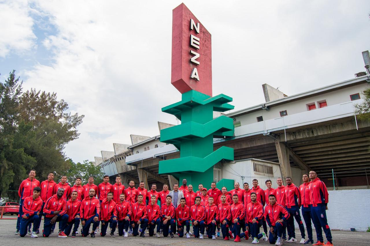 Neza Futbol Club confirma continuidad en el Neza 86