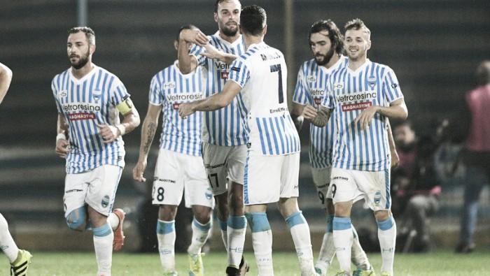 Serie B: cuore e sofferenza Spal, ma la serie A è sempre più vicina! Cittadella battuto 2-1