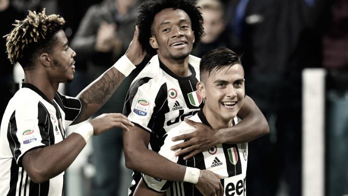 Udinese-Juve: i friulani non vincono dal 2010