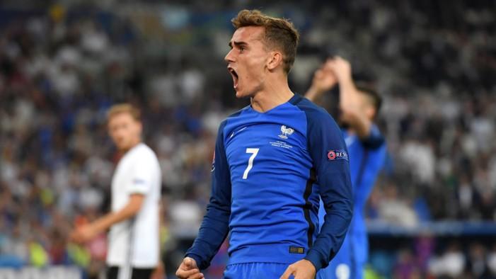 La Francia si gioca tutto con la Svezia, occhi puntati sullo Stade de France