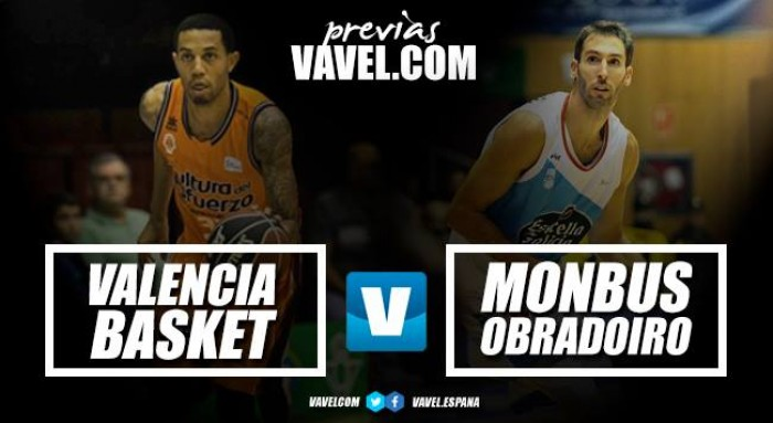 Previa Valencia Basket - Obradoiro: hora de celebrar la Supercopa en la Fonteta