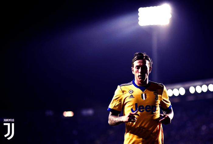 """Bernardeschi: """"Nella Juventus un'altra mentalità, voglio diventare un punto fermo"""""""