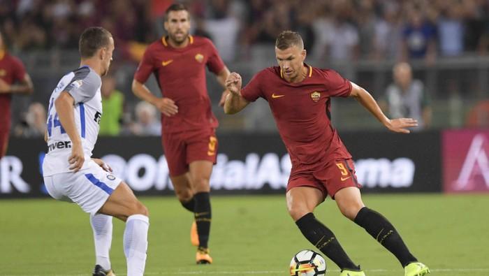 Roma vs Verona, l'occasione per riscattarsi