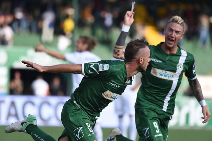 """Novellino: """"Con l'Avellino crediamo alla promozione, ma guai a distrarsi"""""""