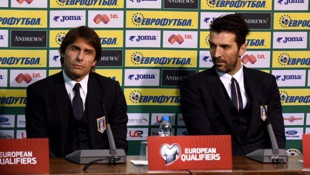 Italia a Sofia, tra assenze e polemiche