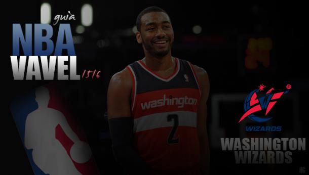 Guia VAVEL da NBA 2015/2016: Washington Wizards