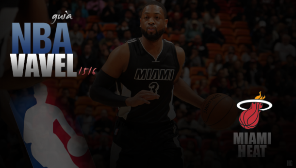 Guia VAVEL da NBA 2015/2016: Miami Heat