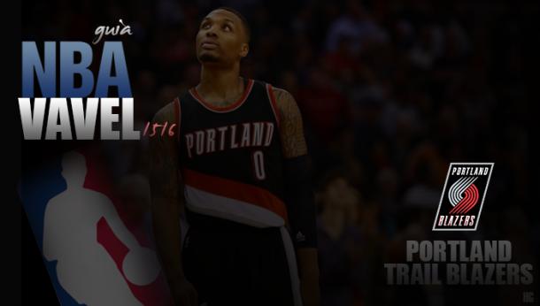 Guia VAVEL da NBA 2015/2016: Portland Trail Blazers