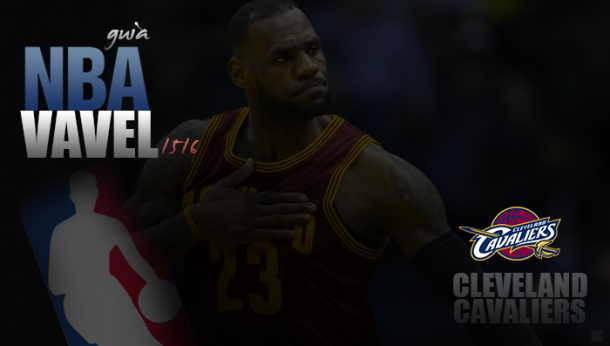 Guia VAVEL da NBA 2015/2016: Cleveland Cavaliers