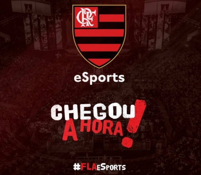 Flamengo adere ao eSports e anuncia projeto para disputa de League of Legends