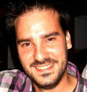José Pablo Rosera Boldo
