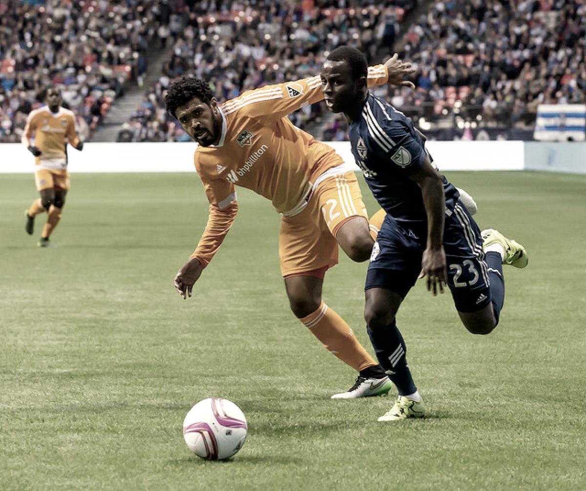 El jugador africano que no ha despuntado en Pachuca