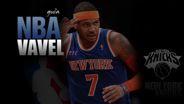 Guía VAVEL NBA 2015/16: New York Knicks, año nuevo vida nueva