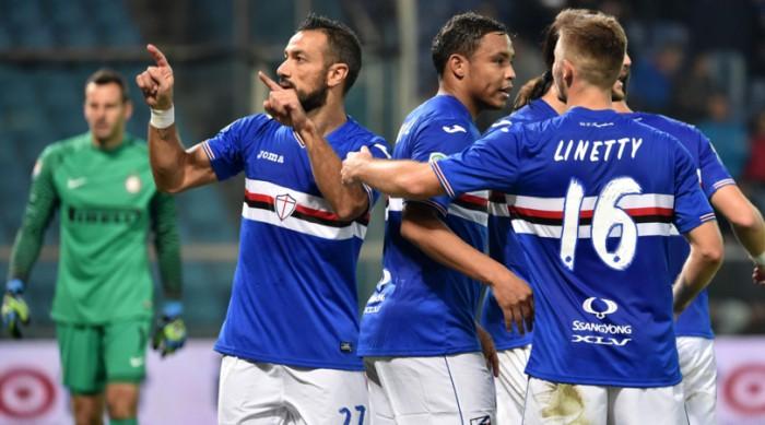 Serie A: le ultime in casa Samp in vista del match contro il Sassuolo
