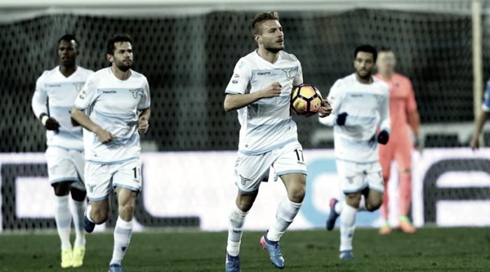Lazio: Inzaghi pensa a qualche cambio in vista dell'Udinese