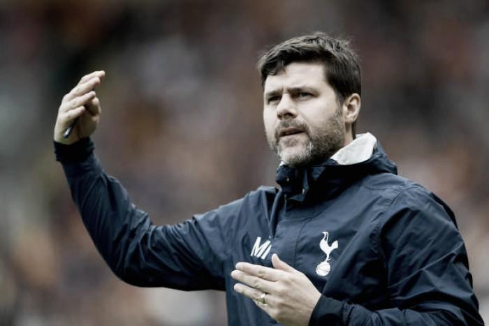 Pochettino não se assusta com gastos de rivais e respalda filosofia do Tottenham