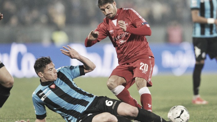 Serie B: pari inutile tra Bari e Pisa, scialbo 0-0 al San Nicola