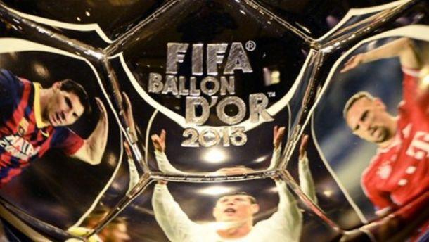 Pallone d'oro 2013: il buono, il brutto, il cattivo e...