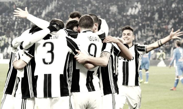Juve-Napoli: senza il 4-2-3-1, i bianconeri buttano via un tempo