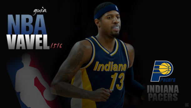 Guia VAVEL da NBA 2015/2016: Indiana Pacers