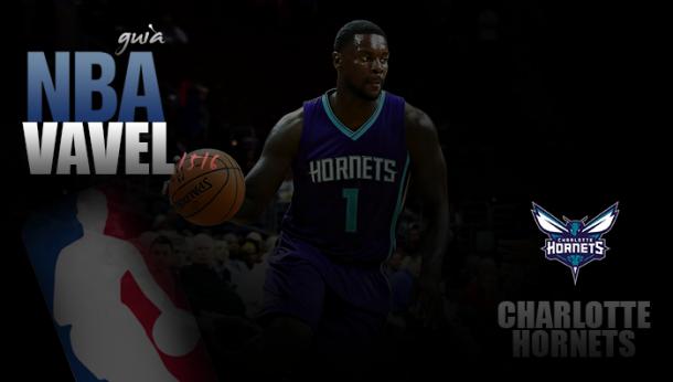 Guia VAVEL da NBA 2015/2016: Charlotte Hornets