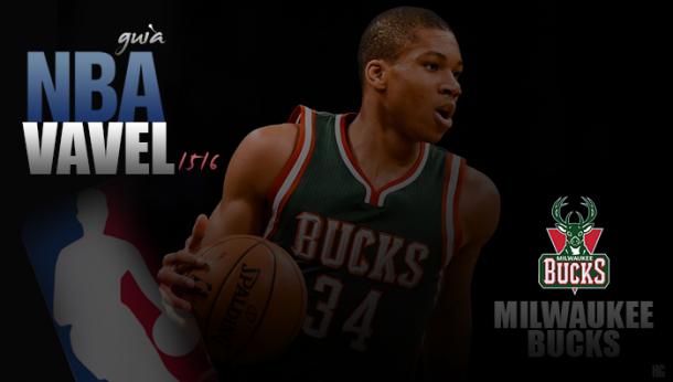 Guia VAVEL da NBA 2015/2016: Milwaukee Bucks