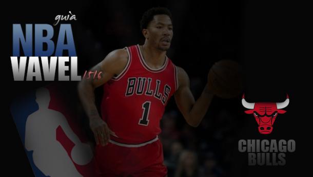 Guia VAVEL da NBA 2015/2016: Chicago Bulls