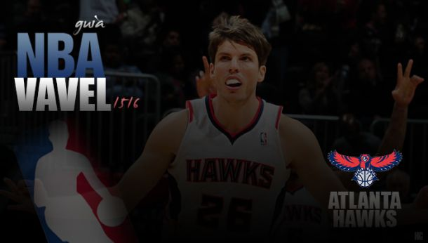 Guia VAVEL da NBA 2015/2016: Atlanta Hawks