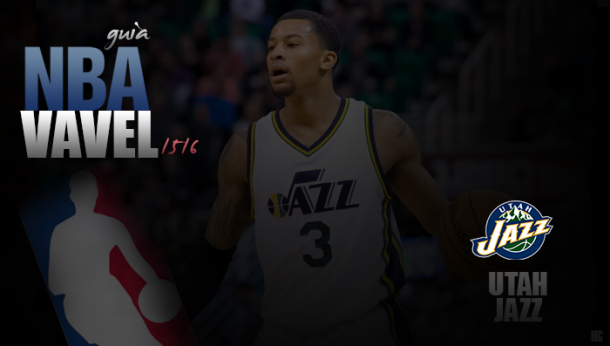 Guia VAVEL da NBA 2015/2016: Utah Jazz