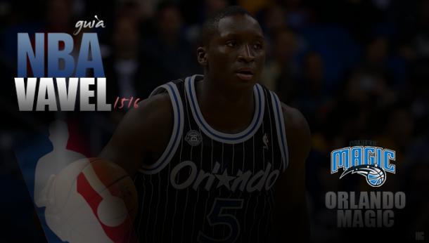 Guia VAVEL da NBA 2015/2016: Orlando Magic