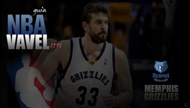 Guia VAVEL da NBA 2015/2016: Memphis Grizzlies