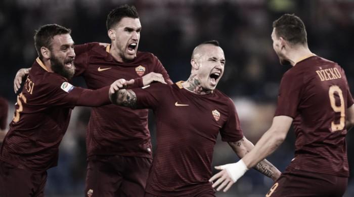 Roma: continua la difficile preparazione in vista del Milan, Spalletti valuta il 4-2-3-1